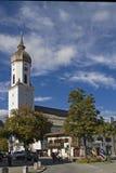 St. Martin in  Garmisch Stock Photos
