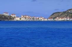 St. Martin, Karaiby Fotografia Stock