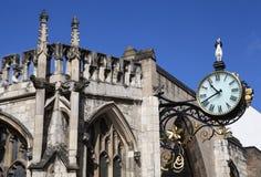 St Martin le Grand Church en York Fotografía de archivo libre de regalías