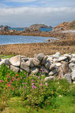 St Martins, Isles of Scilly Royalty Free Stock Images