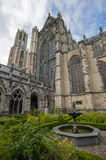 St martins cathedral utrecht Royalty Free Stock Photos