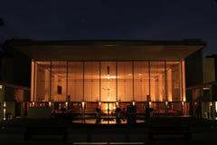 ST Mary των αγγέλων Στοκ εικόνα με δικαίωμα ελεύθερης χρήσης