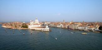 St Mary здоровья, Венеция Стоковая Фотография