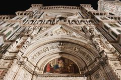 St Mary роз Стоковая Фотография