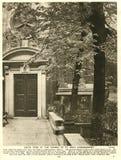 St Mary Aldermanbury Royalty Free Stock Image