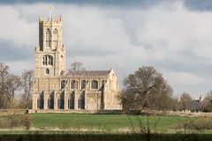 St Mary and All Saints church Royalty Free Stock Images