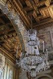 St Mary av altaret av himmel royaltyfri bild