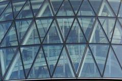 30 St Mary Axe, de Augurk, Zwitsers aangaande het Inbouwen van Londen, Engeland, Europa Stock Foto