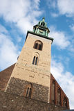 St. Mary church belfry in Berlin Germany Royalty Free Stock Image