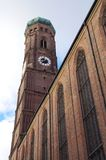 St Mary church Munich Stock Images