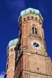 St Mary church Munich Royalty Free Stock Images
