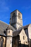 St Mary de Crypt Church, Gloucester. Royalty Free Stock Photos