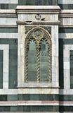 St Mary de los mármoles hermosos de la flor Imágenes de archivo libres de regalías