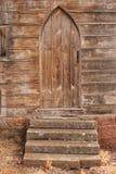 St Mary Dziewiczy kościół, Gretna Fotografia Royalty Free