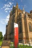 St Mary Katedralny Sydney Zdjęcie Royalty Free