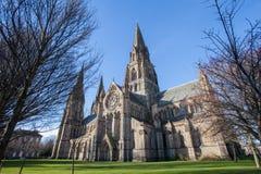 St MaryKathedraal, Edinburgh royalty-vrije stock afbeeldingen