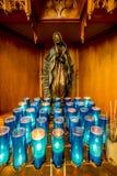 St Mary Kathedralen-Basilika der Annahme Lizenzfreie Stockfotografie