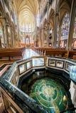 St Mary Kathedralen-Basilika der Annahme stockfotografie