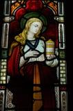 St Mary Magdalen Immagine Stock Libera da Diritti