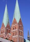 St Mary Niemcy Zdjęcie Stock