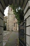 St. Mary Priorijkerk Royalty-vrije Stock Afbeeldingen