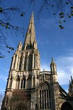St. Mary Redcliffe Stock Images