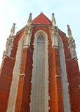 st mary s церков Стоковое фото RF
