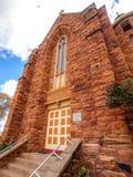 St. Mary's in Ara Coeli Roman Catholic Church, Northampton. In Australia Stock Photos