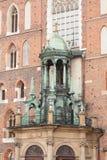St. Mary's Basilica Royalty Free Stock Photos
