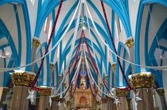 St. Mary's Basilica Stock Photos