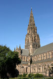 St Mary's Cathedral Stock Photography