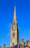 St Mary's Cathedral Royalty Free Stock Photography