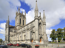 St. Mary's Cathedral in Kilkenny Stock Photography