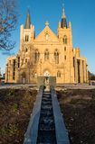 St Mary's Cathedral, Perth Royalty Free Stock Image