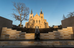 St Mary's Cathedral, Perth Stock Photo