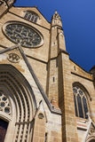 St. Mary's Cathedral, Sydney Stock Photo