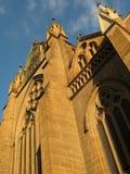 St Mary's Cathedral, Sydney, Australia Royalty Free Stock Photos