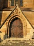 St Mary's Cathedral, Sydney, Australia Royalty Free Stock Photo