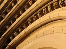 St Mary's Cathedral, Sydney, Australia Royalty Free Stock Image
