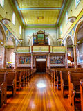 St. Mary`s Church in Altus, Arkansas Royalty Free Stock Photography