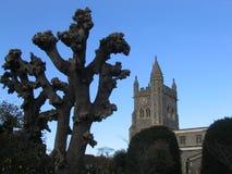 St. Mary`s Church - Amersham, England Stock Image