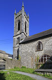 St. Mary's Church in Kilkenny Stock Images