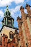 St. Mary's Church Stock Image