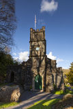 St Mary's Church, Rydal Stock Images