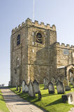 St Mary's Church, Whitby Royalty Free Stock Image