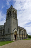 St Mary's Church, Woburn, UK. An Anglican Church located in Woburn sands, bedfordshire, United Kingdom Stock Images