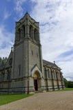 St Mary's Church, Woburn, UK Stock Images