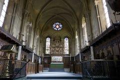 St Mary's Church, Woburn, UK Royalty Free Stock Images