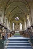 St Mary's Church, Woburn, UK Royalty Free Stock Photography