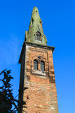 St Mary's Greyfriars church Dumfries Stock Photos